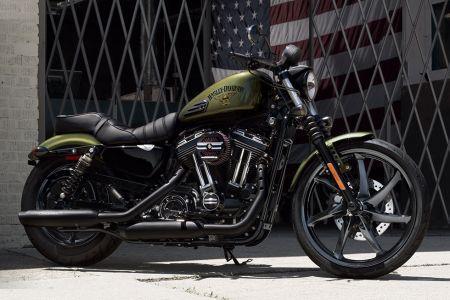 Splň si svoj sen a staň sa majiteľom Harleya!