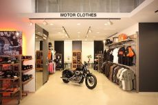 MotorClothes & Goods