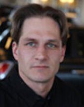Micke Enqvist