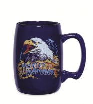 Eagle Ceramic Mug