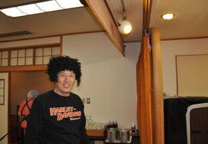 2015   秋のBIGツーリングin那須高原