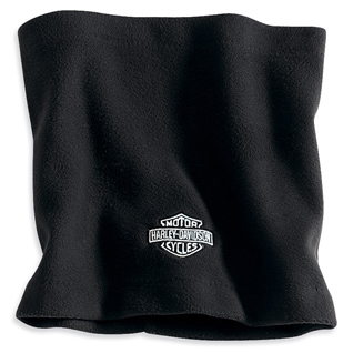BAR & SHIELD LOGO ESSENTIALS NECK GAITER