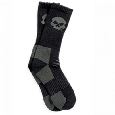 Skull Crew Socks