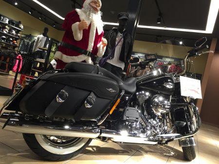 クリスマス特別仕様車