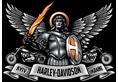 Harley-Davidson<sup>&reg;</sup> Kyiv