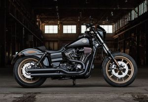 2016 Low Rider® S Motorcycle