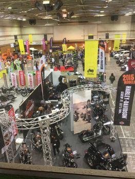 今年も開催!旭川バイクフェスタ2016