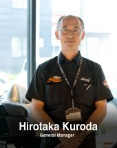 HIROTAKA KURODA