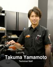 TAKUMA YAMAMOTO