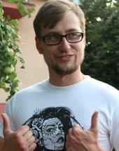 Gerard Vysomirskij