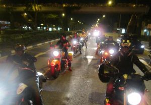 #1 RIDE SPETEMBER 2015 - 4th SEPTEMBER 2015