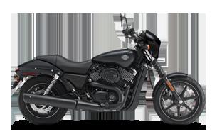 Harley-Davidson Street<sup>™</sup> 750