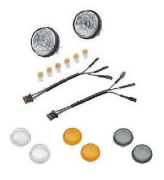 LEDブレッドターンシグナル・インサートキットが発売されました。