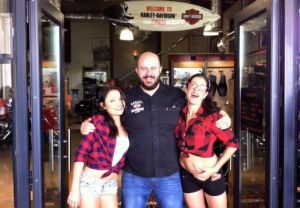 Bikes, Babes & Hot-Rods Party!