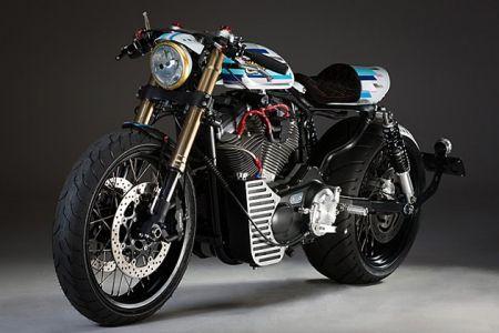 Harley-Davidson Furiosa