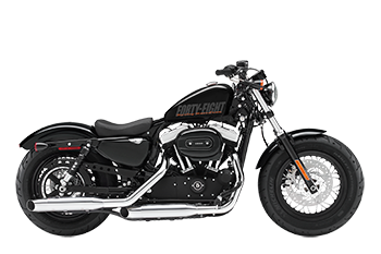 Harley-Davidson Forty-Eight<sup>®</sup>