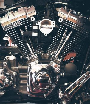 SCREAMIN' EAGLE® BOLT-ON 117 CUI STREET PERFORMANCE KIT