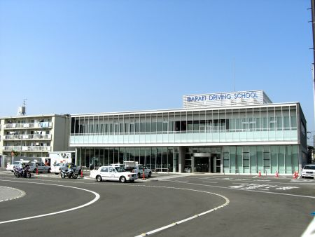 最新情報 茨木ドライビングスクールにて交通安全フェスタ開催!!