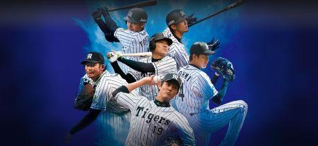 阪神タイガースペア観戦チケットをプレゼント!