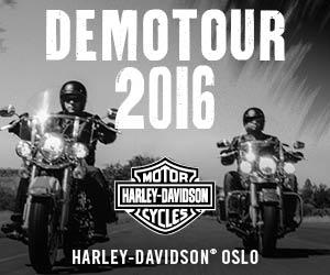Demotour 2016