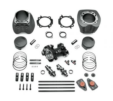 SCREAMIN' EAGLE® BOLT-ON 117CI STREET PERFORMANCE KIT