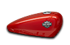 Harley-Davidson Street<sup>®</sup> 750 - Velocity Red Sunglo