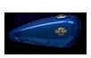 Harley-Davidson<sup>®</sup>Street™ 500 - Superior Blue