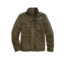 JACKET-BL,PATCH CARGO,