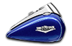 Road King<sup>®</sup> - Superior Blue