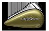 Street Glide® - Olive Gold