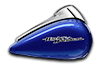 Street Glide<sup>®</sup> - Superior Blue