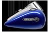 Freewheeler™ - Superior Blue