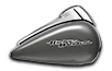 Street Glide<sup>®</sup> - Charcoal Satin