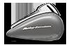 Road Glide® - Charcoal Pearl