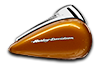 Road Glide<sup>®</sup> - Amber Whiskey