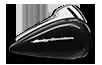 Road Glide® - Vivid Black