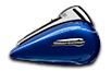 Electra Glide®  Ultra Classic®  Low  - Superior Blue