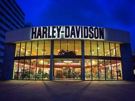 ハーレーダビッドソン須磨店GW期間中の営業日と店休業日のご案内