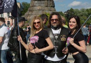 Harley Rock Fest 2016