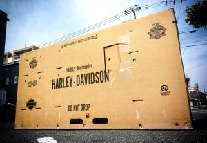 NEW 「ROADSTER」 ハーレーダビッドソン倉敷に入荷!