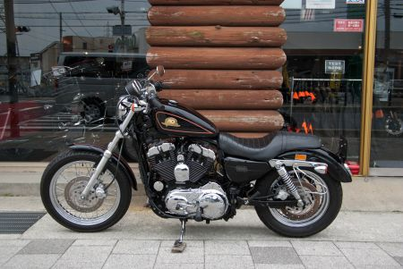 中古車入荷:2007 XL50
