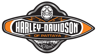 Harley-Davidson<sup>®</sup> of Pattaya