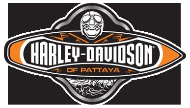 Harley-Davidson<sup>®</sup> Pattaya