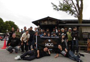 2016.06.19 駒ケ根ツーリング!