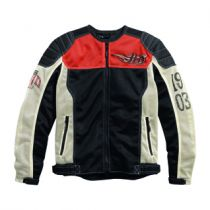Sublime Mesh Riding Jacket