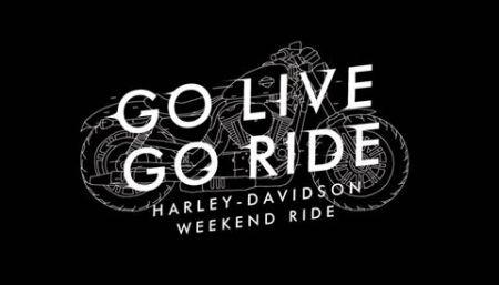 『GO LIVE GO RIDE』