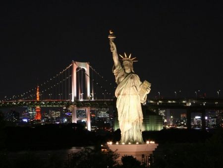 Independence Day Night Touring in7月9日