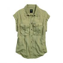 Rayon Short Sleeve Shirt