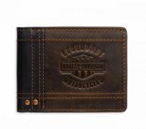 Legendary Bi-Fold Wallet