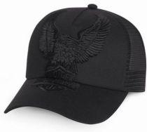 CAP TRUCKER EAGLE